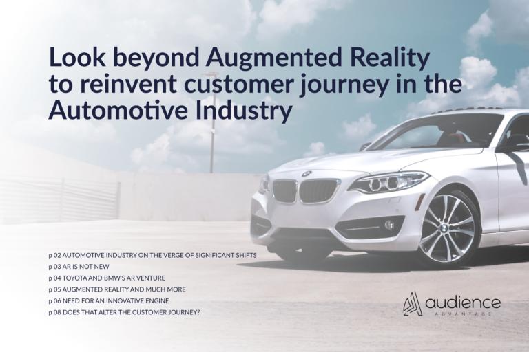 Miniguide: AR in automotive industry