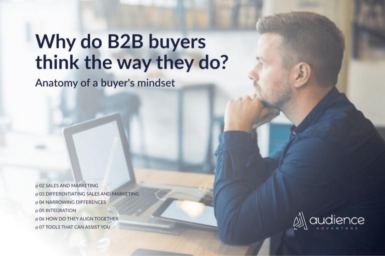 Miniguide: B2B buyers